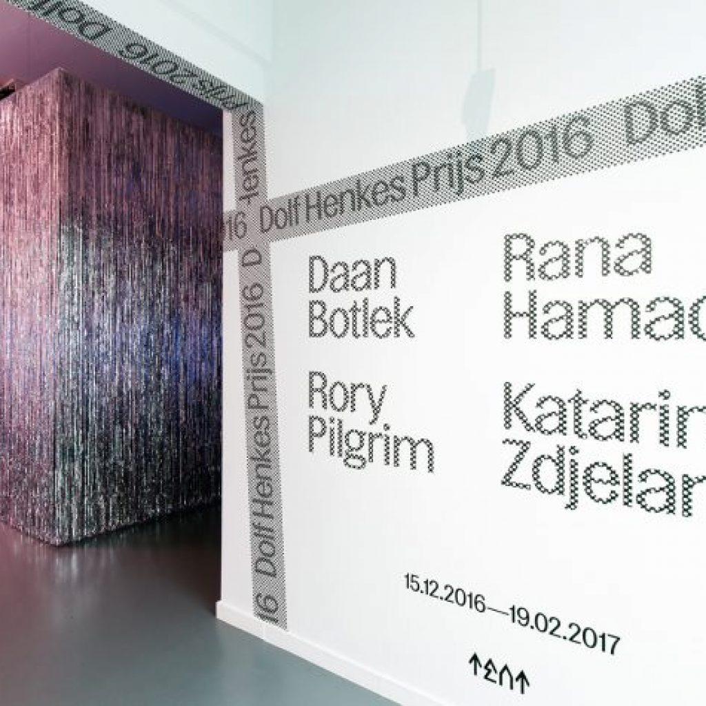 Prijs 2016